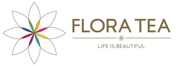 Flora Tea Trade Orders